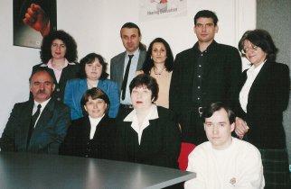 Резултат с изображение за българска търговска компания АНКА.